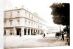 Hotel Inglaterra, Havana by Anonymous