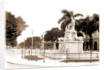 Indian Monument, Havana by Anonymous