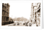 Fifth Avenue at Fifty-seventh Street, north to Central Park by Anonymous