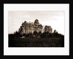Castle rocks, Camp Douglass sic by Anonymous