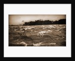 Cedar Rapids, St. Lawrence River by Anonymous