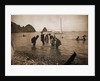 Bathing at Avalon, Santa Catalina Island by Anonymous