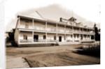 John Jacob Astor House, Mackinac Island by Anonymous