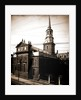 Christ Church, Philadelphia by Anonymous