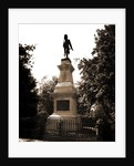 Andre Monument, Tarrytown by Anonymous