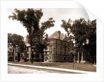 Emma Willard Seminary School, Troy by Anonymous
