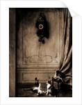 A young girl, Bouguereau by Lewis Eugene Lambert