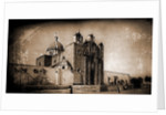 Aguas Calientes by William Henry Jackson