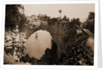 Arch Rock, Mackinac Island by Anonymous