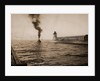 Harbor entrance, Charlevoix by Anonymous