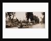 Canal de la Viga, City of Mexico by William Henry Jackson