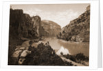 Echo Cliffs, Grand River Canyon by William Henry Jackson