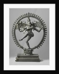 Shiva Nataraja by Anonymous