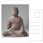 The Buddha Amida by Anonymous