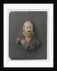 Self-portrait by Giambologna