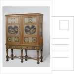 Cabinet by Anonymous