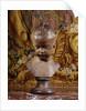 Girl Portrait by Jacques Francois Joseph Saly