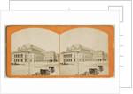 Neues Opera House by Miethke & Wawra