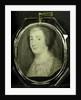 Amalia van Solms, 1602-75, Widow of prins Frederik Hendrik by Anonymous
