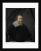Portrait of Pieter Sonmans by Pieter van der Werff