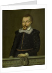 Portrait of Pieter Both, Governor-General of the Dutch East Indies by Anonymous