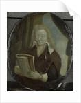 Portrait of Jan Six, Poet and Burgomaster of Amsterdam by Arnoud van Halen