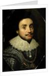 Friedrich V, Elector Palatine, Frederick I, King of Bohemia by Anonymous