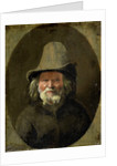 An old Man by Anonymous