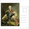 Friedrich Christian, Elector of Saxony by Gottfried Boy