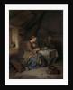 Saying Grace by Cornelis Pietersz. Bega
