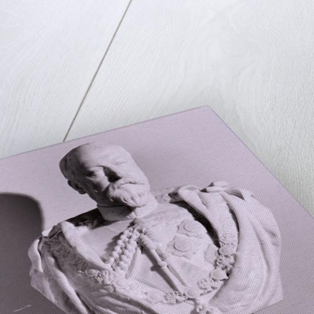 King Edward VII by Walter Merrett