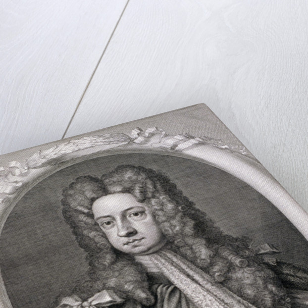 George I, King of Great Britain by