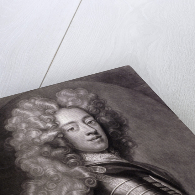 George II, King of Great Britain by