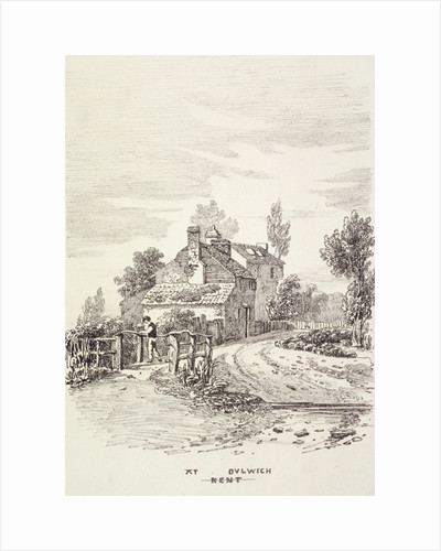 Dulwich, Camberwell, London by Anonymous