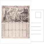 The Stationers' Almanack for 1769 by