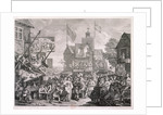 Southwark Fair by