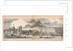 Panorama of London by