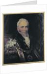 Sir Matthew Wood, Lord Mayor 1815-1817 by