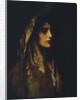 Naomi by Sir Luke Fildes