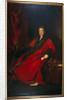 Matthias Prime Lucas, Lord Mayor 1827 and President of St. Batholomew's Hospital by David Wilkie