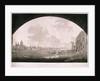 City of London from Blackfriars Bridge by