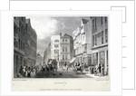 Aldgate, London by