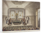 Apothecaries' Hall, London by
