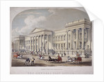 General Post Office, London by