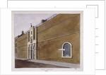 Fleet Prison, London by Valentine Davis
