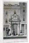 Fishmongers' Hall, Thames Street, London by