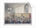 Court of King's Bench, Guildhall, London by