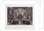 Guildhall Council Chamber, London by