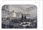 Holborn Viaduct, London by