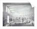 City of London Infants' School, Liverpool Street, London by